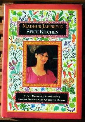 Madhur Jaffrey's SpiceKitchen